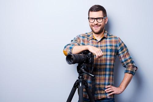 Photographe professionnel pour entreprise